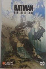 Batman Miniature Game - Rulebook (2nd Edition)