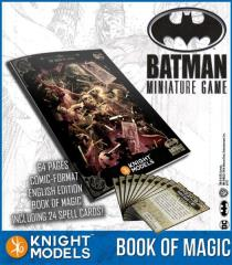Batman Miniatures Game - The Book of Magic