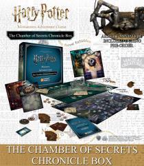 Chamber of Secrets, The Chronicle Box