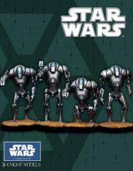 Super Battle Droids
