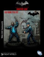 Gotham Police Set I