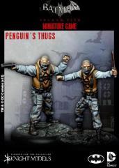 Penguin's Thugs #1