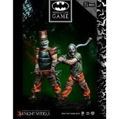 Joker's Clowns #3