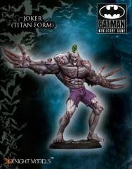 Joker - Titan Form