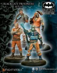 Blackgate Prisoners #2