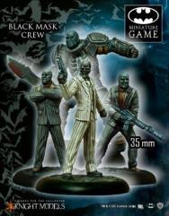 Black Mask Crew