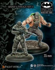 Bane's Thugs Set