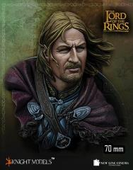 Boromir Bust