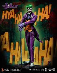 Joker Comiquette