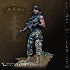 US Green Beret