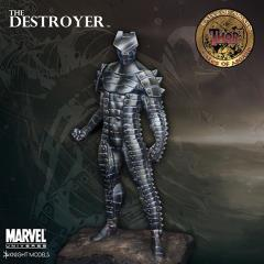 Destroyer, The (Deluxe Limited Edition)