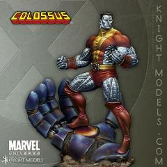 Colossus (Deluxe Limited Edition)