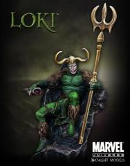 Loki (Deluxe Limited Edition)