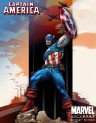 Captain America (Deluxe Limited Edition)