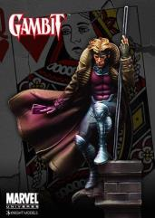 Gambit (Deluxe Limited Edition)