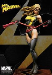 Ms. Marvel (Deluxe Limited Edition)