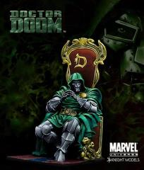 Doctor Doom (Deluxe Limited Edition)
