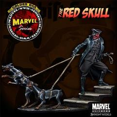 Red Skull, The (Deluxe Limited Edition)