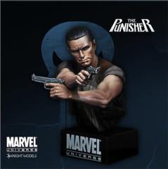 Punisher, The (Bust) (Deluxe Limited Edition)