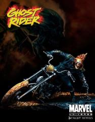 Ghost Rider (Deluxe Limited Edition)