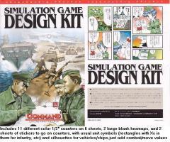 Simulation Game Design Kit