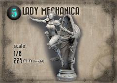 Lady Mechanica