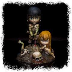 Conan the Barbarian - Chibi