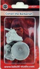 Conan the Barbarian Bust