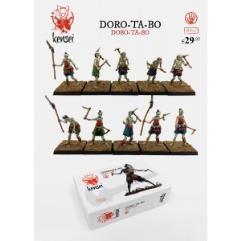 Doro-Ta-Bo