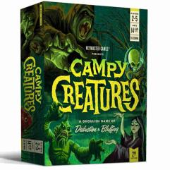 Campy Creatures (2nd Edition)