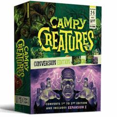 Campy Creatures (Conversion Edition)