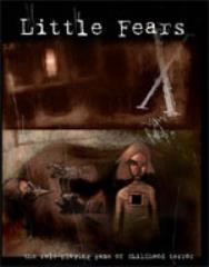 Little Fears (1st Edition)
