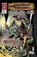"Tempest's Gate #4 ""Sheathed In Justice"""