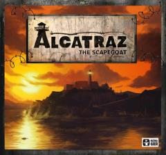 Alcatraz - The Scapegoat