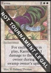 Karma (CE) (U)