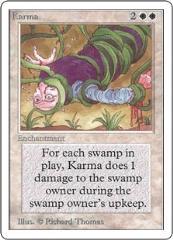 Karma (U)