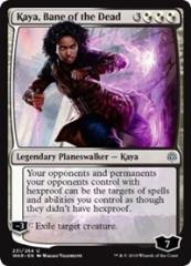 Kaya, Bane of the Dead (U)
