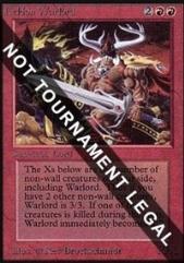 Keldon Warlord (CE) (U)