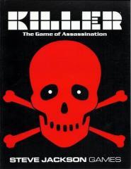 Killer (3rd Edition)