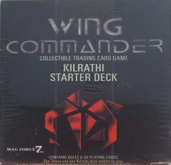 Kilrathi Starter Deck