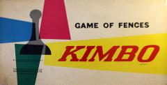 Kimbo - The Game of Fences
