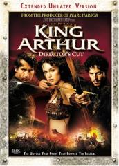 King Arthur (Unrated Director's Cut)