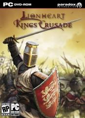 King's Crusade, The