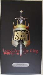 King Down w/Keepers of the King Expansion