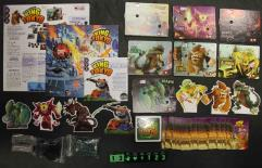 King of Tokyo + Power Up Expansion!