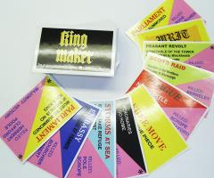 Kingmaker - Variant Event Cards