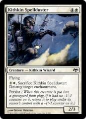 Kithkin Spellduster (C)