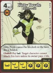 Kitty Pryde - Shadowcat