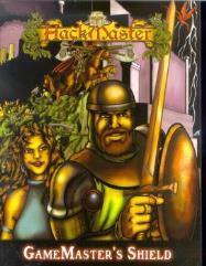 GameMaster's Shield (Revised)