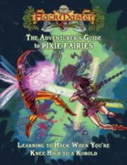 Adventurer's Guide to Pixie Fairies, The
